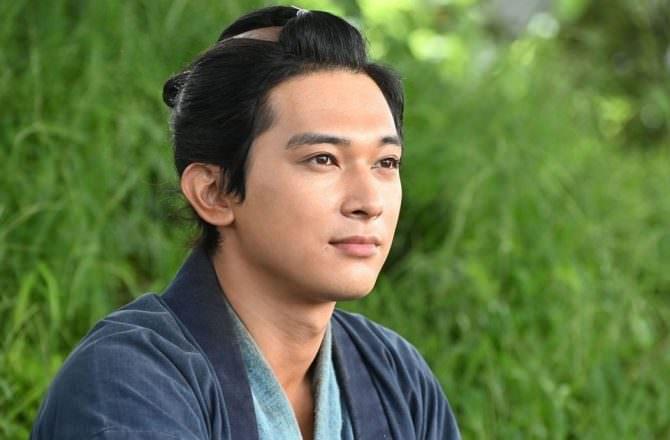 【日劇】《直衝青天》劇情介紹、演員角色、開播時間(2021冬季)