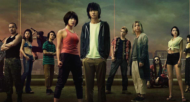 【日劇】《今際之國的闖關者》分集劇情、演員角色、開播時間、線上看平台整理