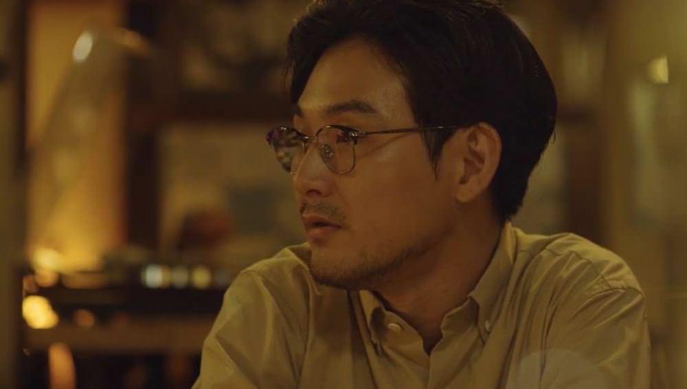 無法成為野獸的我們-松田龍平