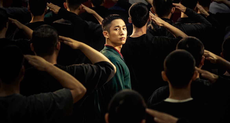 Netflix《D.P 逃兵追緝令》分集劇情+觀後感:男孩到男人並經的天堂路