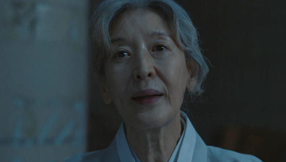 優秀巫師賈斗心-尹錫花
