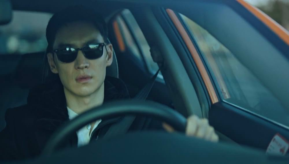 模範計程車-第一集劇情