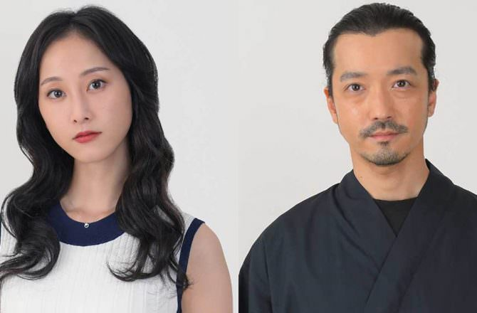 日劇《約定的灰姑娘》演員名單追加!松井玲奈、金子統昭確定參與演出